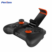 MOCUTE 050 Wireless Gamepad Bluetooth 3 0 Gmae Controller Joystick For Android ISO Phones Mini Gamepad