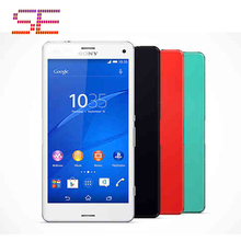 "Unlocked Original SONY Xperia Z3 Compact D5803 Quad core 4.6"" 2GB RAM 16GB ROM Z3 mini 20.7MP Android Cell phone Refurbished"