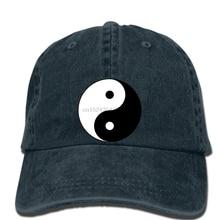 Tapas hop béisbol cadera Yin y Yang manera barata tapa d o yinyang sombreros  divertidos o yin 9ae0cda7023