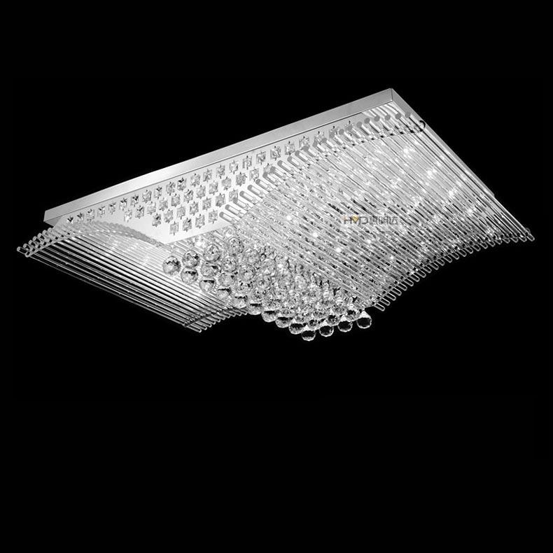 Кришталевий яструб крило 50 Вт - Внутрішнє освітлення