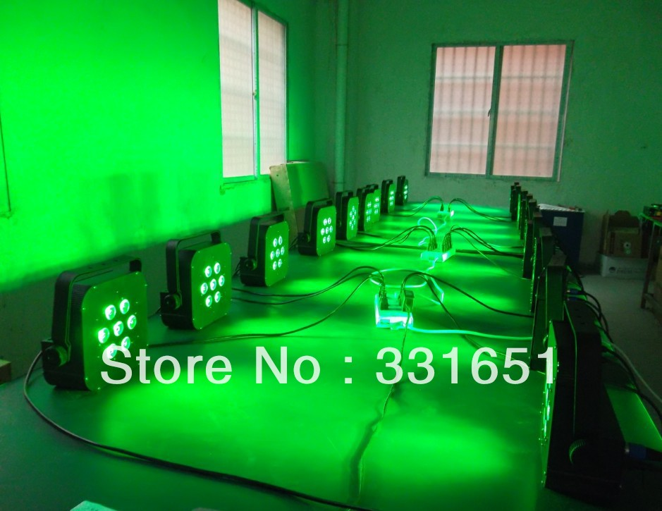 8pcs/lot 2017 Hot Par Light New 7x15W RGBAW 5IN1 LED Par Can Light With DMX 5/9 Channels 2017 hot 1pcs 63sn 37pb flux 1 8