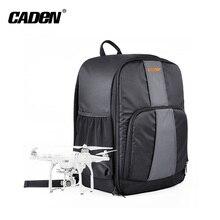 Zangão DJI Fantasma Mochila Camera Bag Carry Case para DJI Fantasma 3/4 Zangão DSLR Viagem Ao Ar Livre Sacos De Armazenamento para a Câmera Zangão W5