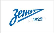 FC Zenit Sankt Petersburg Fliegen flagge Typ fußball-flagge Büro/Aktivität/parade/Festival/Home Dekoration größe: 90*150 cm