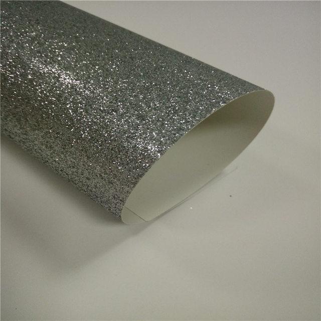 Glitter Paper Craft Used Home Decor