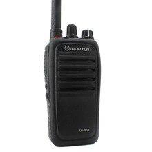 Wouxun KG-958 UHF business walkie talkie long talk range portable radio IP 66 waterproof