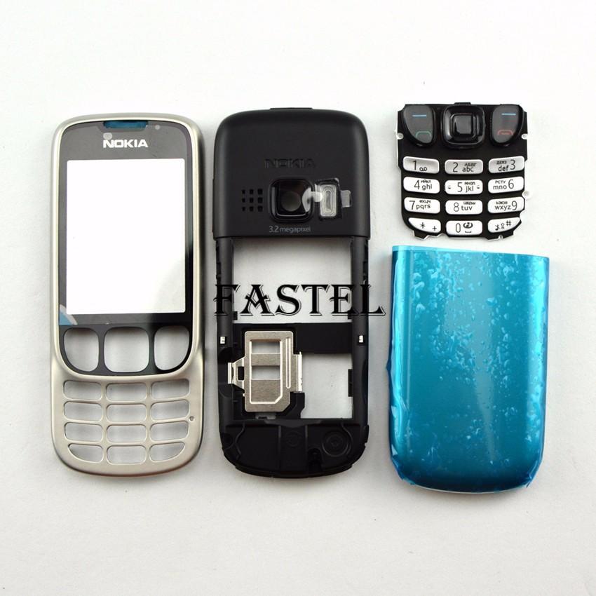Nokia 6303 housing 1