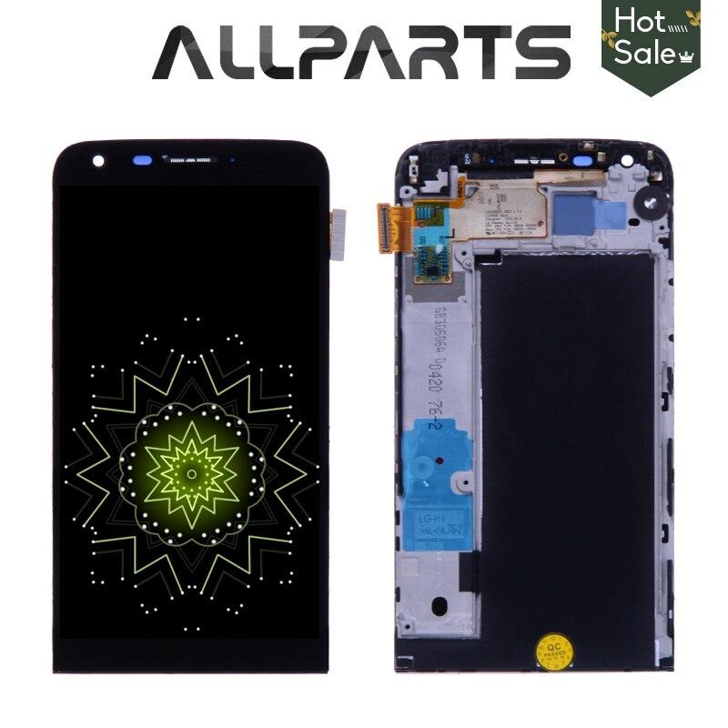 5.3 d'origine pour LG G5 LCD H850 H840 Replacment Écran pour LG G5 LCD Affichage H860 Écran Tactile Digitizer Assemblée