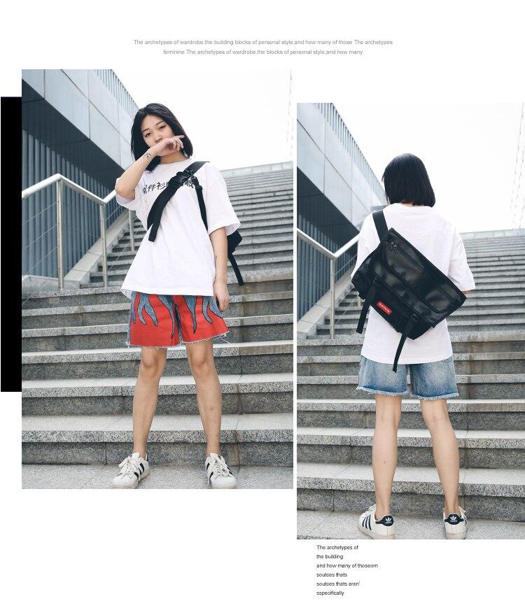 Bag Men's Genuine Messenger Shoulder Bag for Men Business Laptop Briefcase Male Crossbody Bags for Documents 10