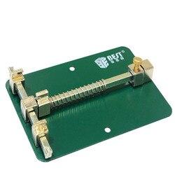 Profesjonalny uniwersalny uchwyt na PCB stojak telefon komórkowy naprawa telefonów komórkowych lutownica stacja lutownicza narzędzie