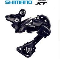 SHIMANO XTR RD M9100 Rear Derailleur Mountain Bike M9100 Derailleurs SGS MTB bicycle Rear Derailleurs 11/12 Speed 24Speed