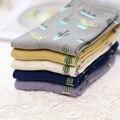 Новый 5 Цветов Завод Кактус pattern женщины/девушка носки удобные прекрасные милые носки хлопок Повседневная Теплый Calcetines Chaussette Сокс