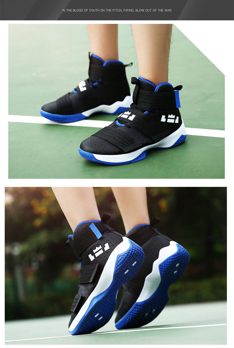 basketball shoes sport sneakers for running (19)
