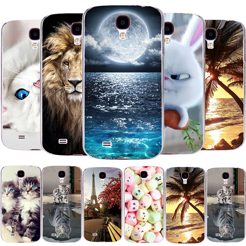 samsung s4 phone case cats