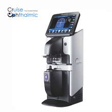 Автоматический линзметр JD-2600A Focimeter 7 «True color монитор | CE и FDA | сенсорный экран | CL доступен