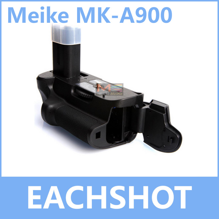 ФОТО MeiKe MK-A900, Battery Grip for Sony A900 A850 Free Shipping