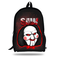 Buy horror backpack and get free shipping on AliExpress com