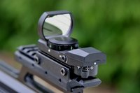 Electro Red and Green Dot Sight Scope for airsoft|sight airsoft|scope scope|scope red -