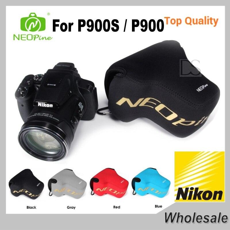 best website huge discount catch US $12.85 |Topkwaliteit voor nikon coolpix P900s P900 camera tas opbergdoos  doos camera accessoires neopine in Topkwaliteit voor nikon coolpix P900s ...