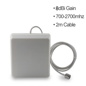Image 5 - Europa GSM + 4G + 4G Tri band Handy Signal Repeater GSM 4g LTE 900 1800 2600 Handy Cellular Signal Booster Verstärker 70dB