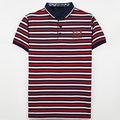 XXL-8XL Plus Size Striped Polo Shirt Men Gasp Cotton Fitness Classic Brand Polo Men (XXL XXXL 4XL 5XL 6XL 7XL 8XL)