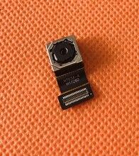 """מקורי אחורי חזרה תמונה מצלמה מודול 16.0MP עבור Blackview BV8000 פרו 5.0 """"FHD MTK6757 אוקטה Core משלוח חינם"""