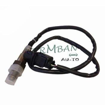 Sensor De Oxigênio Sensor Lambda Sensor De Oxigênio No #0258017121 Apto Para C CL Classe E W212 W204 S204 CL203
