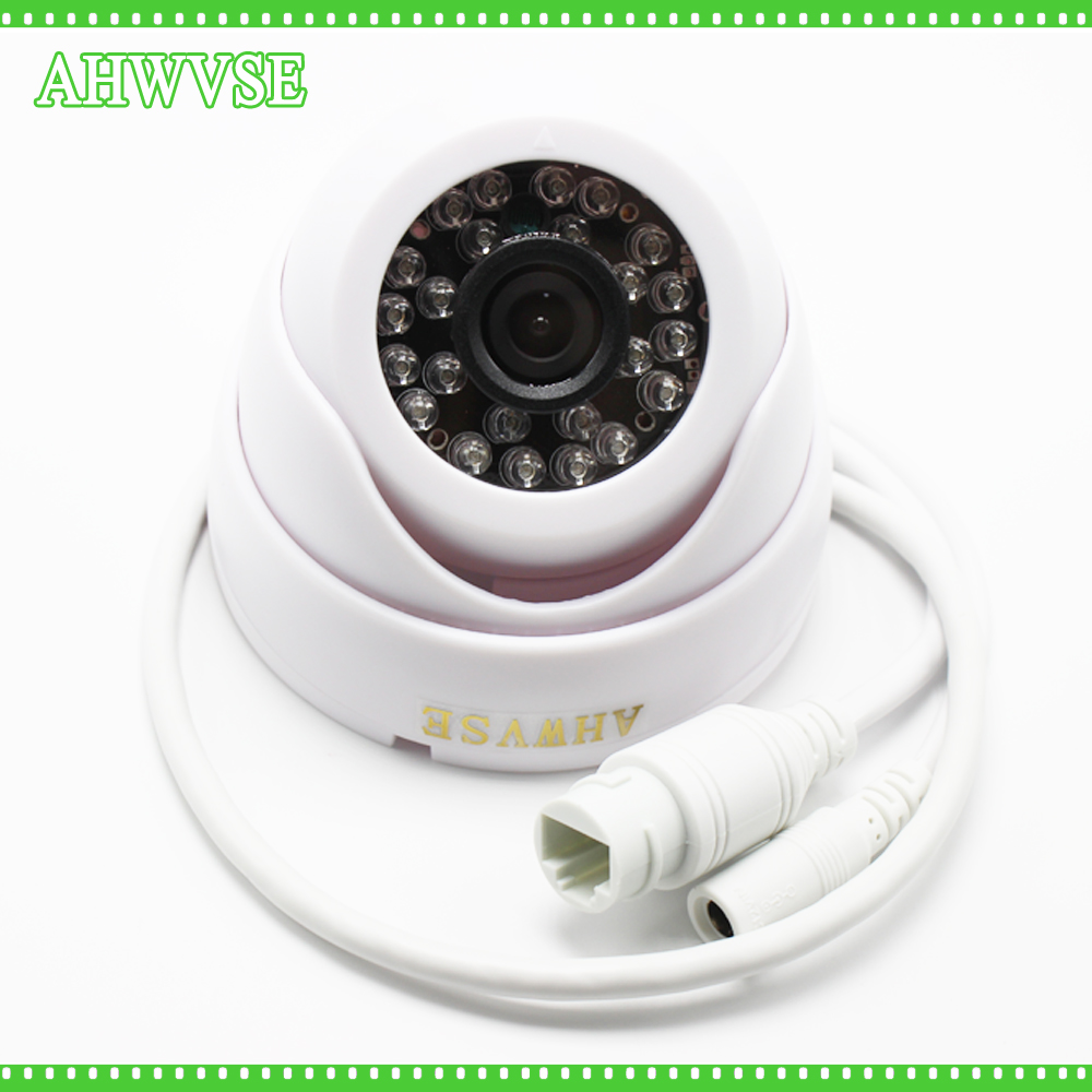 Image 3 - AHWVSE PoE Camera 720P 960P 1080P CCTV Security HD Network Indoor IRCUT NightVision ONVIF H.264-in Surveillance Cameras from Security & Protection