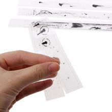 1 шт. Эпоксидная смола смола DIY браслет наполнение материал УФ смола кристалл силикон формы изготовление