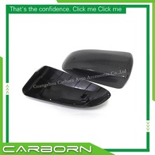 For BMW X5 E70 2007-2013 X6 E71 2008-2013 OEM Replacement Style Carbon Fiber Mirror Cover Body Side View Mirrors стоимость