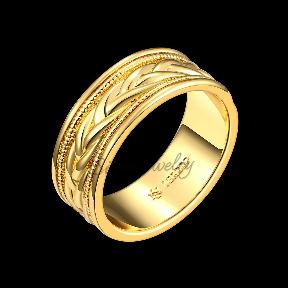 free shipping Gold Ring Designs For Men Latest Gold Ring Desings ...