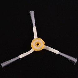 1 pcs substituição da escova lateral 3 armado para irobot roomba 500 600 Série 700 528 595 650 670 770 780 Aspirador de pó Robótico Peças