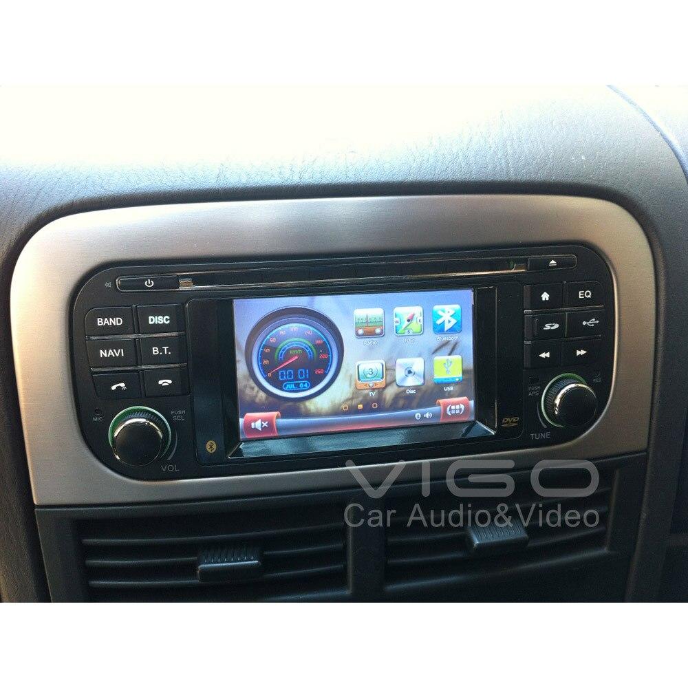 Vehicle stereo gps navigation for jeep grand cherokee wrangler liberty radio dvd player multimedia headunit sat nav autoradio in car multimedia player from