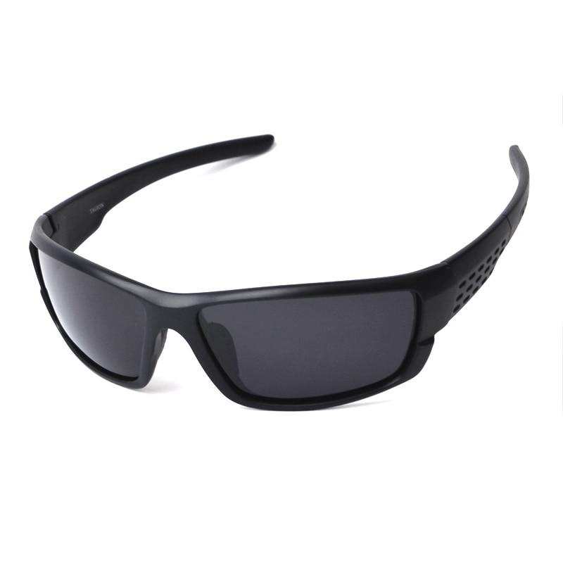 Creativo Tagion Nero Di Plastica Polarizzati Occhiali Da Sole Da Uomo Outdoor Sport Occhiali Da Sole Di Pesca Oculos De Sol Progettista Di Marca Occhiali Vendita Calda Rapida Dissipazione Del Calore