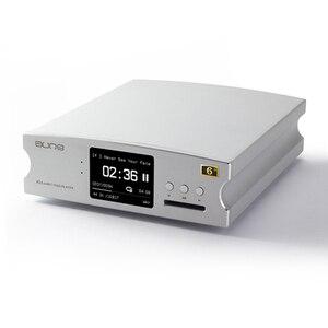 Image 3 - און X5S 6th Hifi דיגיטלי אודיו נגן מפענח AK4490 DSD USB DAC מגבר 24bit/192K