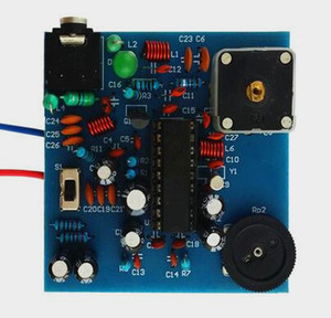 Бесплатная доставка! BA1404 BP машина FM передатчик доска комплект/FM стерео передатчик доска комплект (части)