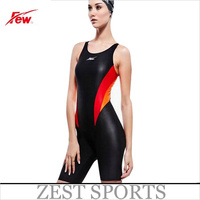 Famous Brand Women Girl S Professional Piece Swimsuit Paper Shark Skin Competition Boxer Swimwear Swimming Faster