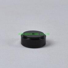 1pc 39X17mm Gold aluminum feet HIFI pad Chassis Headphone Amplifier Speaker DAC Player