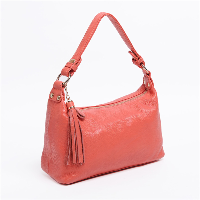 New Genuine Leather Women Messenger Bags Crossbody Bags Tote Bag High Quality Fashion Female Shoulder Bags Zipper Handbags HB12 fashion women bags 100% first layer of cowhide genuine leather women bag messenger crossbody shoulder handbags tote high quality