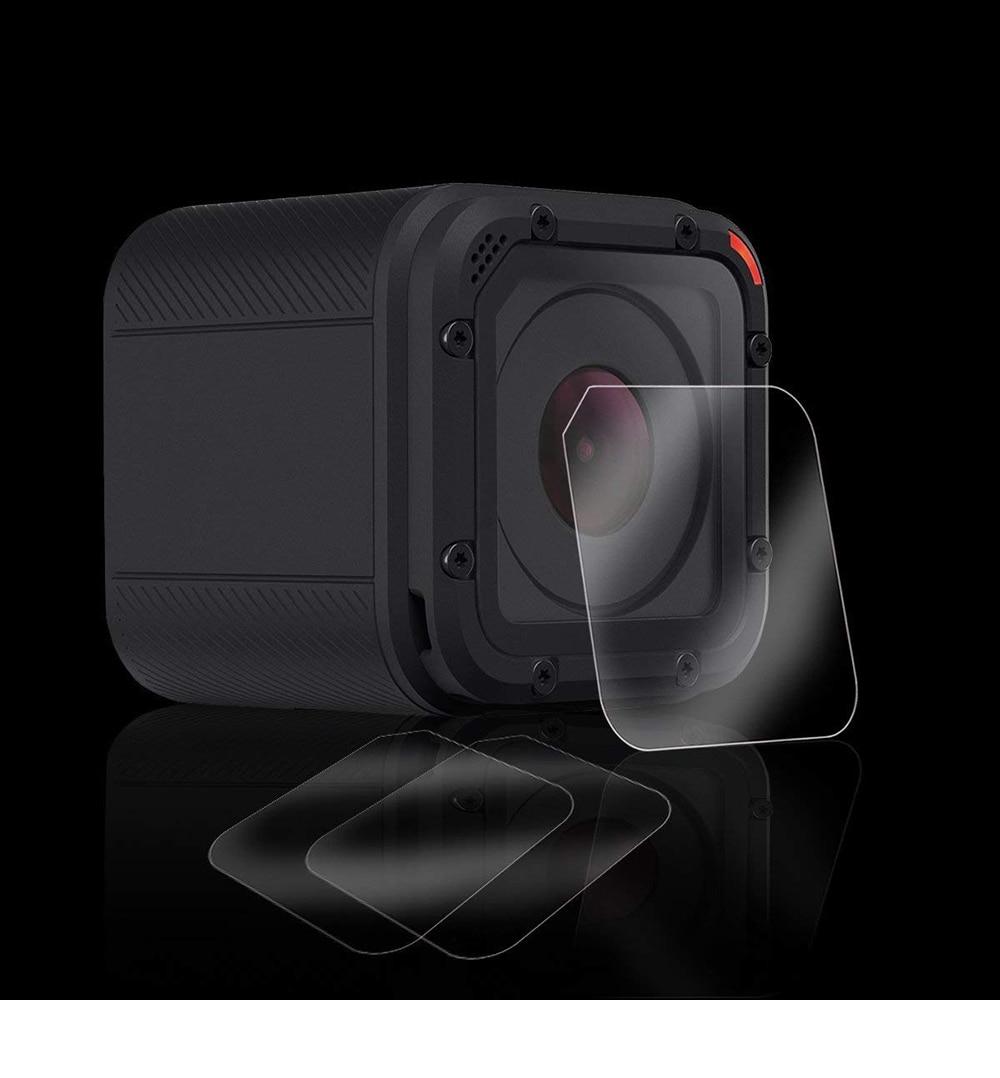 GoPro герой; Материал:: Закаленное Стекло; GoPro герой; 5 камер GoPro сессии герой ;