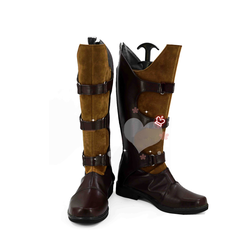 Guardians of the Galaxy Star Lord Peter Jason Quill Cosplay Shoes Boots Professional Handmade Perfect Custom