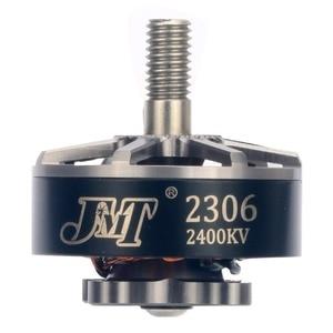 Image 2 - JMT 2306 ブラシレスモーターグレー 2400KV 3 4S 用 210 250 280 300 FPV レースドローン Quadcopter multirotor RC おもちゃ