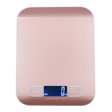 10kg 1g LCD Display Electronic Kitchen Scale Digital Scale Electronic Kitchen Food Diet Postal Scale Weight Tool  30%off