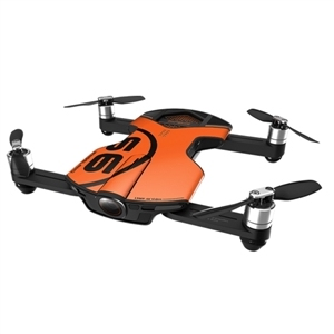 Wingsland s6 bolsillo selfie cámara drone wifi fpv con 4 k uhd sígueme rc quadcopter