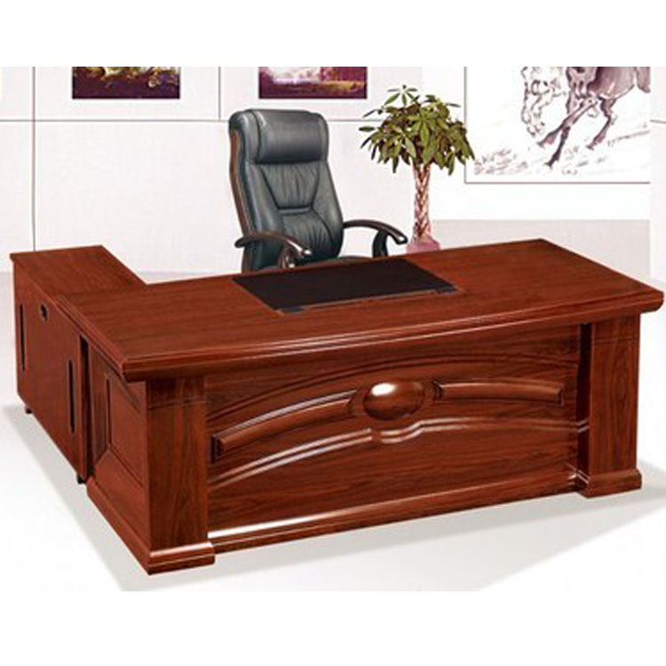 Discounts desk executive stylish minimalist wood office furniture computer  tables Office on Aliexpress  Alibaba Group