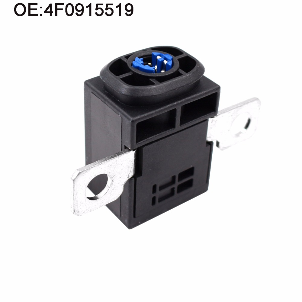 buy 4f0915519 807517 battery fuse box cut. Black Bedroom Furniture Sets. Home Design Ideas