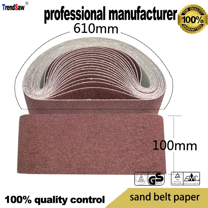 Sandpaper For Electircal Polishing Tools For Wood Polishing Belt Sandpaper At Good Price And Fast Delivery