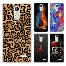 Fashion Painted Colorful Case
