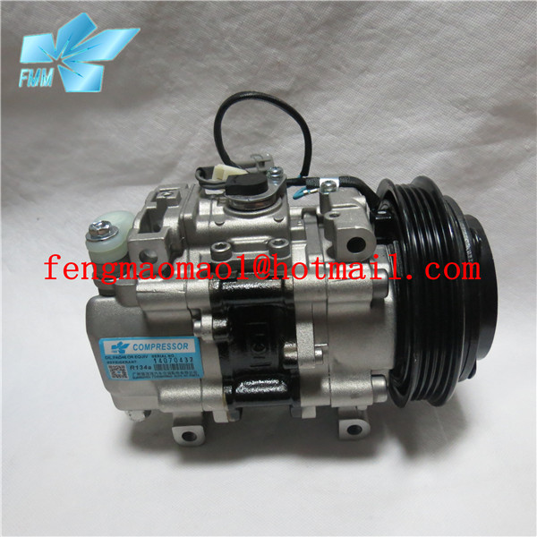 Auto Replacement Parts Back To Search Resultsautomobiles & Motorcycles Realistic 1994-1997 Air Conditioning Ac Compressor Clutch 442500-2590 For Mazda Miata Mx5 1.8
