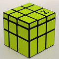 2016 Nuevo Colorido Espejo Pegatina Puzzle Cube Velocidad Skewb Cubo Mágico Profesional cubo Mágico Giro Puzzle Juguetes Educativos-45