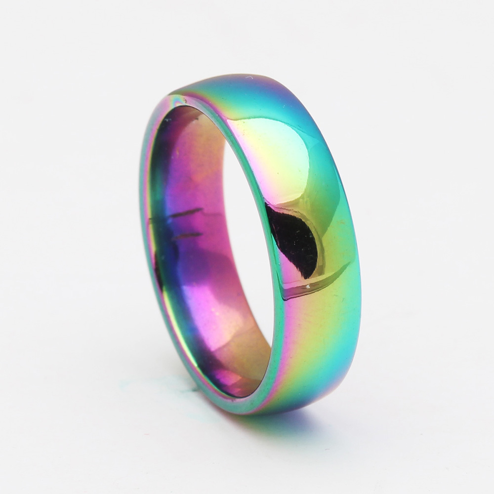 Online Buy Wholesale Rainbow Ring From China Rainbow Ring
